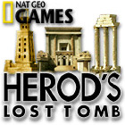 National Geographic Games Herod's Lost Tomb
