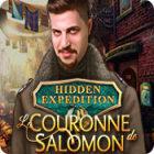 Hidden Expedition: La Couronne de Salomon