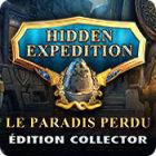 Hidden Expedition: Le Paradis Perdu Édition Collector