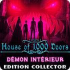 House of 1000 Doors: Démon Intérieur Edition Collector