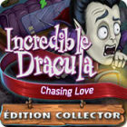 Incredible Dracula: Chasing Love Édition Collector