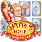 Jane Hotel: Family Hero