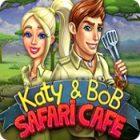 Katy and Bob: Safari Cafe