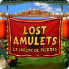 Lost Amulets: Le Jardin de Pierres