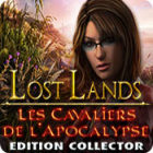 Lost Lands: Les Cavaliers de l'Apocalypse Edition Collector