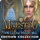 Maestro: Le Don Maudit Edition Collector