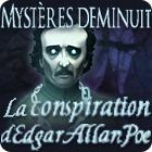 Mystères de Minuit: La Conspiration d'Edgar Allan Poe