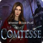 Mystery Case Files: La Comtesse