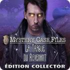 Mystery Case Files: La Traque du Revenant Édition Collector