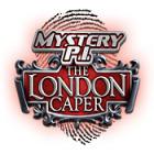 Mystery P.I.: Le Mystère de Londres