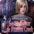 Mystery Trackers: Le Vengeur de Paxton Creek