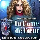 Mystery Trackers: La Dame de Cœur Édition Collector