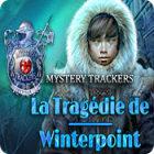 Mystery Trackers: La Tragédie de Winterpoint