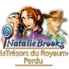 Natalie Brooks: Les Trésors du Royaume Perdu