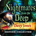 Nightmares from the Deep: Davy Jones Edition Collector