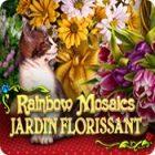 Rainbow Mosaics: Jardin Florissant