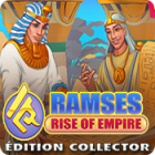 Ramses: Rise of an Empire Édition Collector