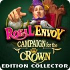 Royal Envoy: Campaign for the Crown Edition Collector