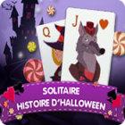 Solitaire Histoire d'Halloween