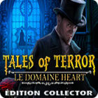 Tales of Terror: Le Domaine Heart Édition Collector