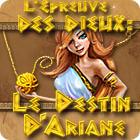 L'Epreuve des Dieux: Le Destin d'Ariane