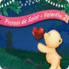 Picross de Saint-Valentin 2