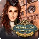 Vermillion Watch: Poursuite Parisienne