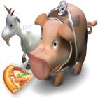 שיגעון החווה: מסיבת פיצה