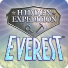 Hidden Expedition – Everest
