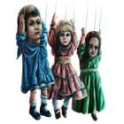 Mordercza Układanka: Lalkarz