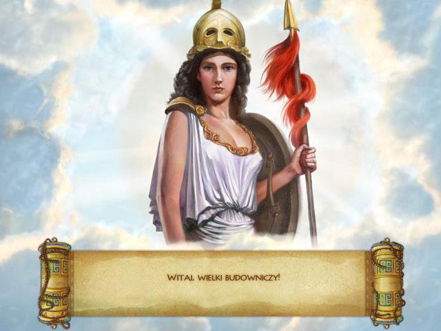 Gra Herosi Hellady 3: Ateny po polsku