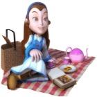 Алиса в стране Маджонг