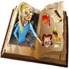 Книжные истории. В поисках слов