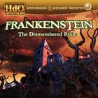 Мистические истории. Франкенштейн