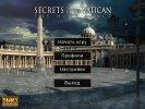 Мистические истории. Тайны Ватикана
