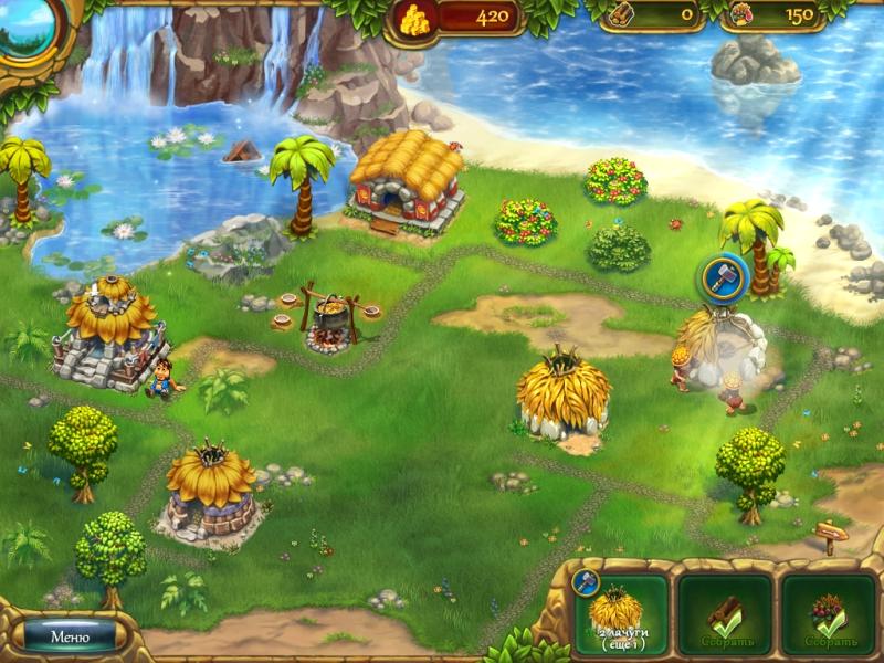 Скачать бесплатно игру на компьютер поселенцы