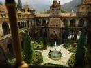 Джейд Руссо. Тайны аббатства Святого Антонио