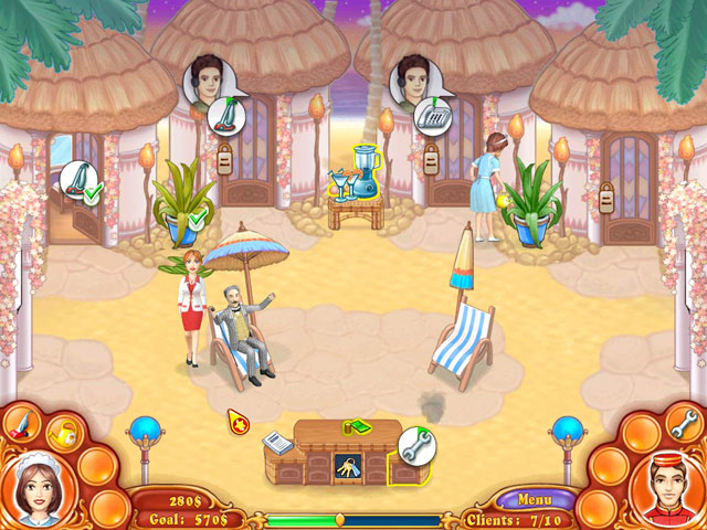 лунтик играть онлайн