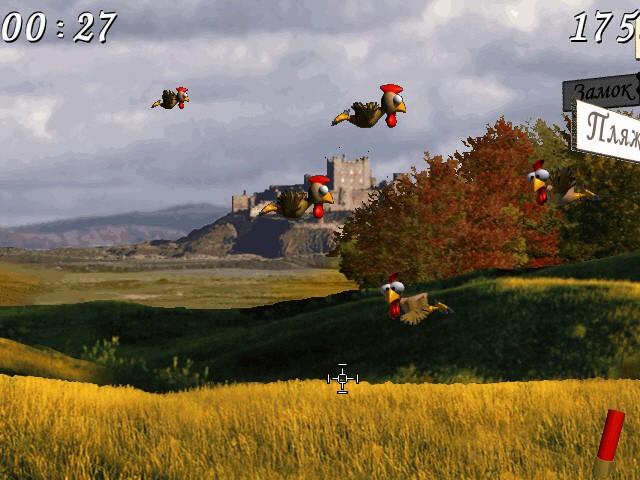 Скриншот к мини игре Просто морхухн, скачать бесплатно мини игру Просто мор