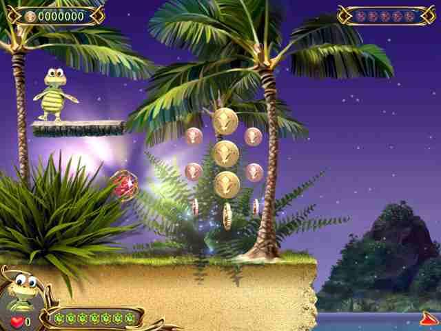 Подводное Приключение Скачать игру Сприлл  - Gamesoul.