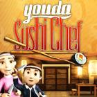 Youda Суши шеф