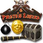 A Pirate's Legend