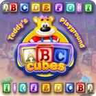 ABC Cubes: Teddy's Playground