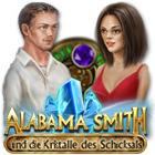 Alabama Smith und die Kristalle des Schicksals