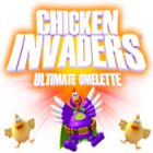 Chicken Invaders 4: Ultimate Omelette