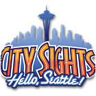City Sights: Hello Seattle !