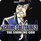 Crime Solitaire 2: The Smoking Gun