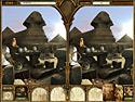 Curse of the Pharaoh: Suche nach Nofretete