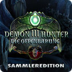 Demon Hunter 3: Die Offenbarung Sammleredition