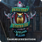 Detectives United: Zeitlose Reise Sammleredition